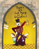 Theres No Such Thing as a Ghostie!. Cressida Cowell, Holly Swain