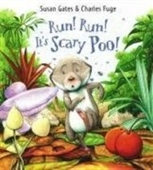Run! Run! Its Scary Poo!