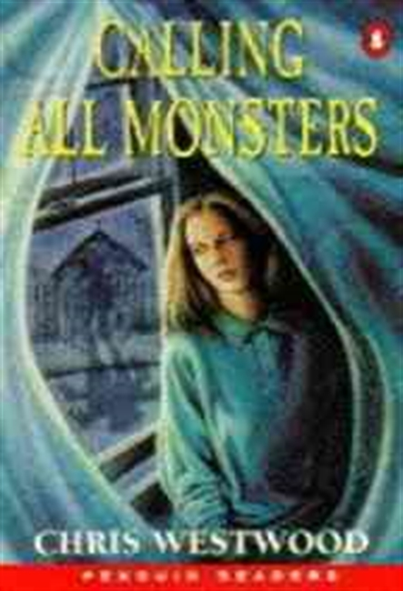 Penguin Readers Level 3: Calling All Monsters Pb