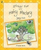 Sticker Fun with Hairy Maclary (Hairy Maclary and Friends)