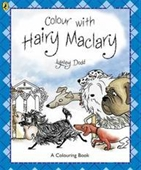 Colour with Hairy Maclary (Hairy Maclary and Friends)