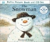 The Snowman: The Book of The Film