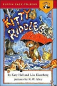 Kitty Riddles (Easy-to-Read, Puffin)