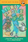 Ribbit Riddles (Puffin Easy-To-Read - Level 3)