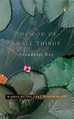 The God of Small Things (Signed Copy)