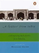 A Letter From India : Contemporary Short Stories From Pakistan