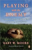 Playing With Enemy : A Baseball Prodigy, World War II, And The Long Journey Home