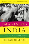 Imagining India : The Idea Of A Renewed Nation