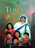 Mother Teresa Apostle of Love