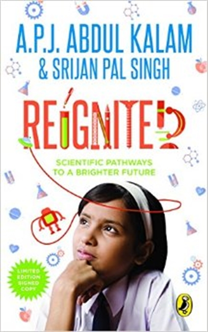 Reignite: Scientific Pathways to a Brighter Future