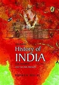 The Puffin History of India For Children Vol-2