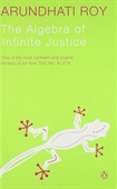 The Algebra of Infinite Justice (Signed Copy)