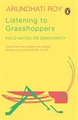 Listening to Grasshoppers: Field Notes on Democracy (Signed Copy)