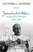 Letters For A Nation From Jawaharlal Nehru
