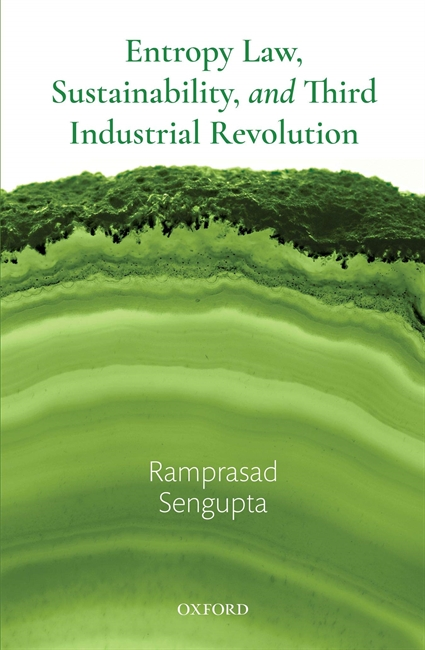 Entropy Law, Sustainability, and Third Industrial Revolution