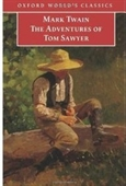 The Adventures of Tom Sawyer (Oxford Worlds Classics)