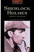 The Oxford Bookworms Library: Stage 2: 700 Headwords Sherlock Holmes Short Stories (Oxford Bookworms Library 2)