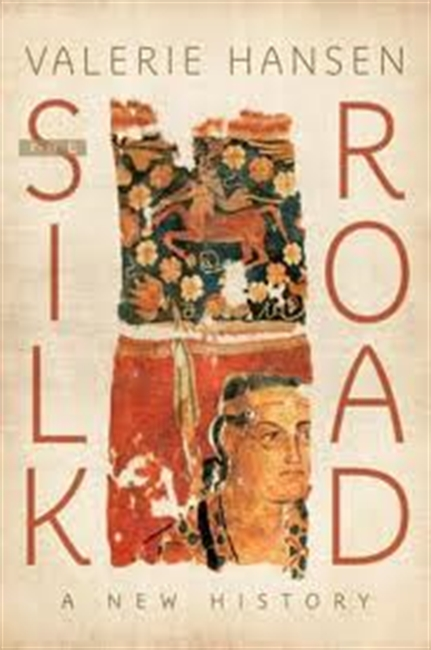 Silk Road : A New History