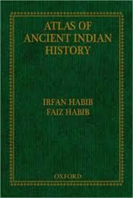 Atlas of Ancient Indian History