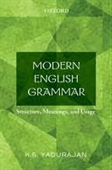 Modern English Grammar : Structure, Meanings, And Usage