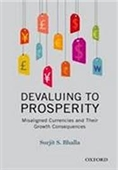 Devaluing To Prosperity : Misaligned Currencies And Their Growth Consequences