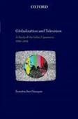 Globalization And Television : A Study of The Indian Experience, 1990-2010