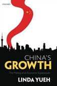 Chinas Growth : The Making of An Economic Superpower