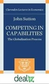 Competing In Capabilities : The Globalization Process