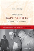 Forging Capital In Nehru'S India