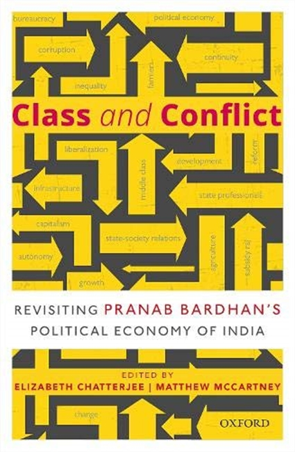 Class and Conflict: Revisiting Pranab Bardhan