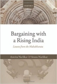Bargaining With A Rising India : Lesson From The Mahabharata