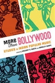 More Than Bollywood : Studies in Indian Popular Music