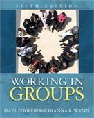 Working In Groups / Edition 5
