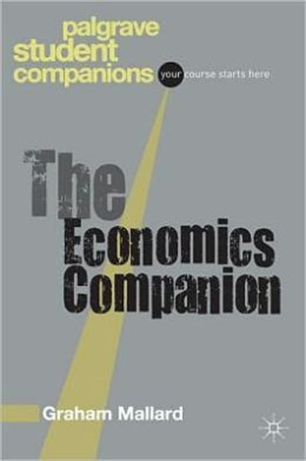 The Economics Companion