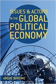 Issues & Actors in The Global Political Economy