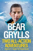 Two All-Action Adventures : Facing Up. Facing The Frozen Ocean