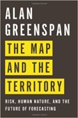 The Map And The Territory : Risk, Human Nature, And The Future of Forecasting