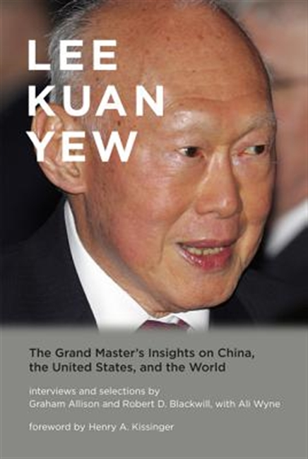 """book review on lee kuan yew """"any book on singapore's lee kuan yew is welcome newsmore than just an exceptional mind, lee is a force of nature up close and personal, he can charm your human-rights arguments away with dialectical subtlety, or blow you away with one overpowering dismissive glare."""