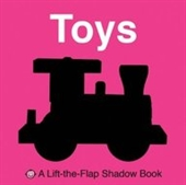 Lift-The-Flap Shadow Book Toys