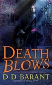 Death Blows: The Bloodhound Files