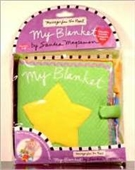 Messages From The Heart: My Blanket: Huggable, Lovable, Snuggable Books
