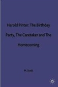 CaseBook Series Harold Pinter: The Birthday Party, The Caretaker & The Homecoming