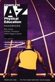 Complete A-Z Physical Education Handbook
