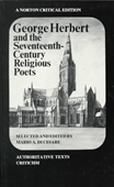 George Herbert And The Seventeenth Century Religious Poets