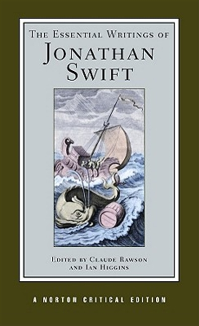 The Essential Writings of Jonathan Swift