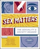 Sex Matters : The Sexuality & Society Reader