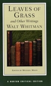 Leaves of Grass And Other Writings