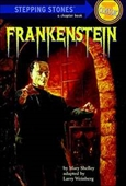 Stepping Stones : Frankenstein