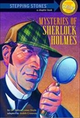 Stepping Stones : Mysteries of Sherlock Holmes
