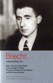 Brecht Collected Plays: 1: Baal; Drums in the Night; In the Jungle of Cities; Life of Edward II of England; & 5 One Act Plays (World Classics) (Vol 1)